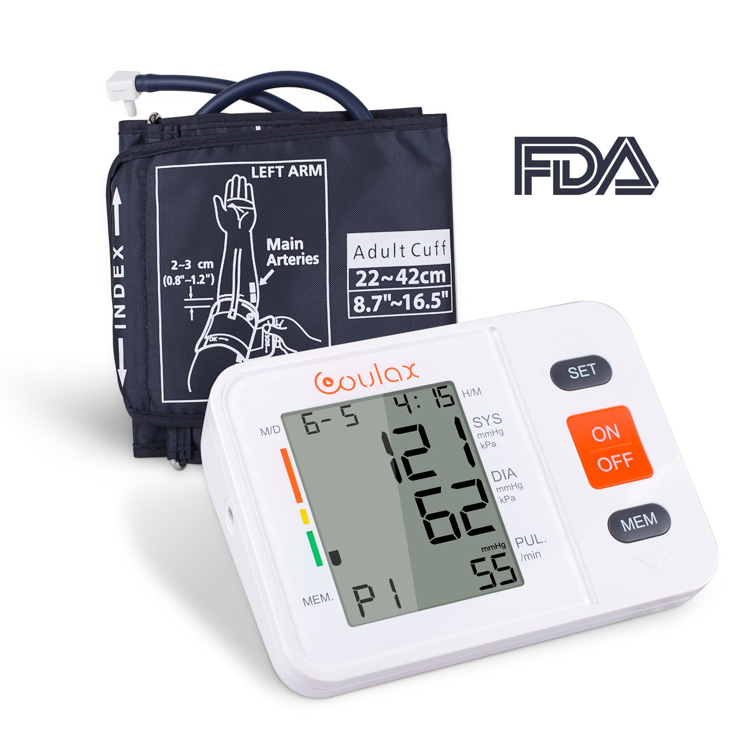 great price for home blood pressure monitor