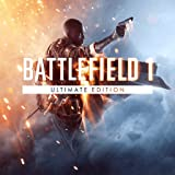 Battlefield 1 Ultimate Edition - PS4 [Digital Code]