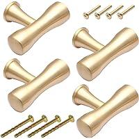 MOOD.SC 1.1 Vintage Knob Fach-Zug-Handgriff-Antike-Bronze Knob K/üchenschrank Pull Griff Hardware h/ängend Pulls 28mm