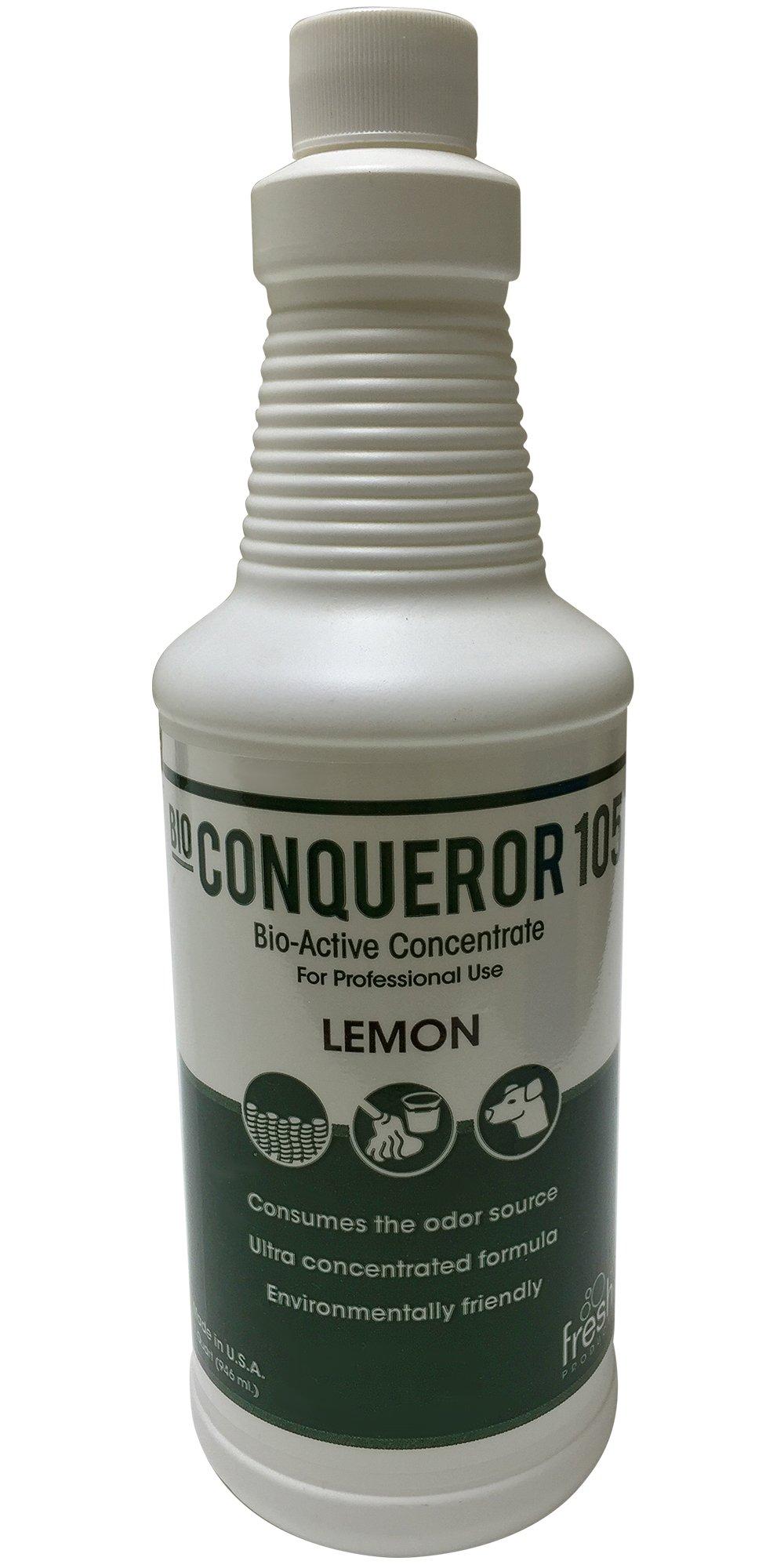 Bio Conqueror 105 Lemon (1 QUART BOTTLE) | 405329QT