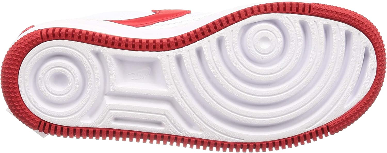 Nike W Af1 Jester Xx, Scarpe Da Fitness Donna Bianco White University Red 106