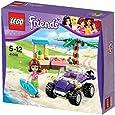 LEGO Friends 41010: Olivia's Beach Buggy