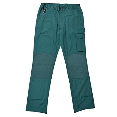 Womens and Mens Gardening Trousers Various Sizes in Green
