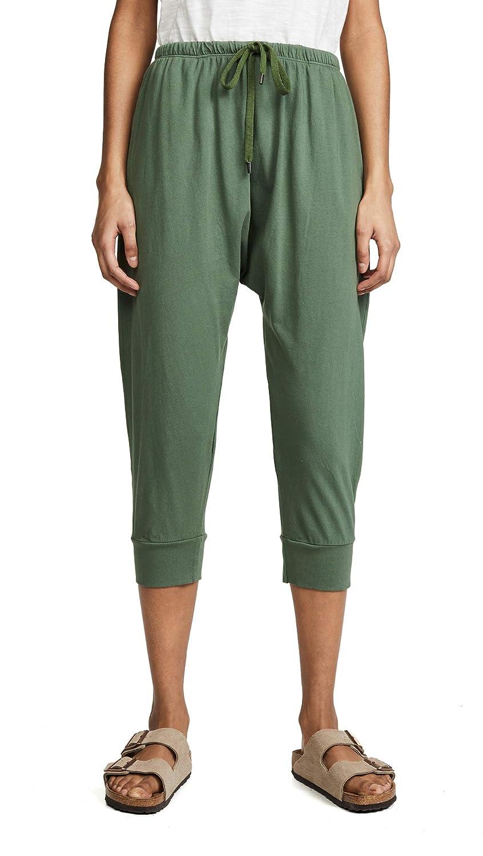 SUNDRY Womens Drop Crotch Pants