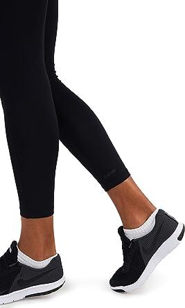 Grey TCA Pro Performance Supreme Womens 3//4 Capri Running Tights