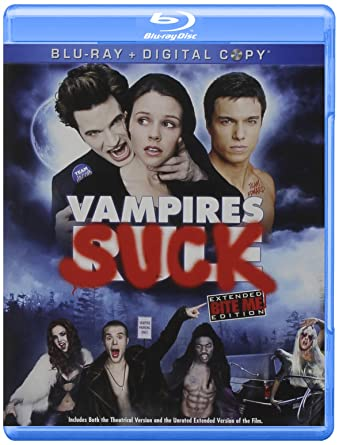 Vampires suck coupon