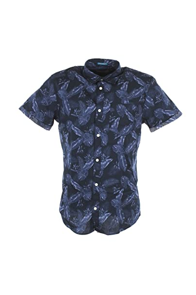 JACK & JONES JORPAKA Shirt S/S qbJL2i