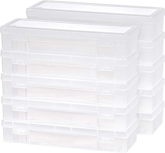 IRIS 585172 Modular Supply Case