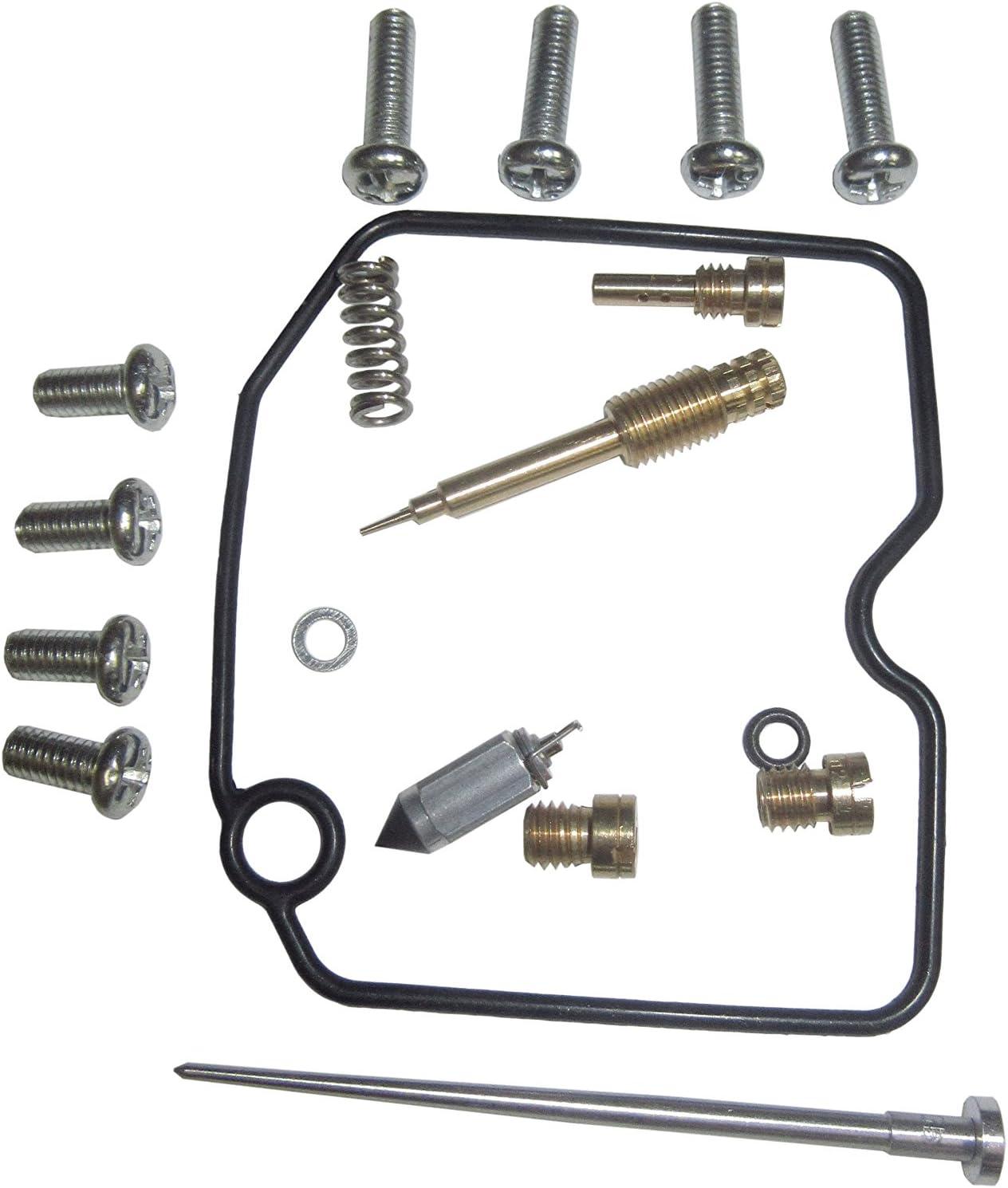 All Balls 26-1075 Carburetor Repair Kit Arctic Cat 367 4X4 FIS//SE w//AT
