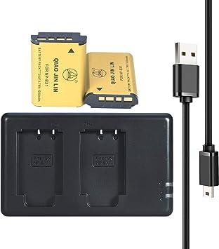 Akku-Ladegerät USB NP-BX1 für Sony Cyber-shot DSC-HX50 HX50V HX300 WX300