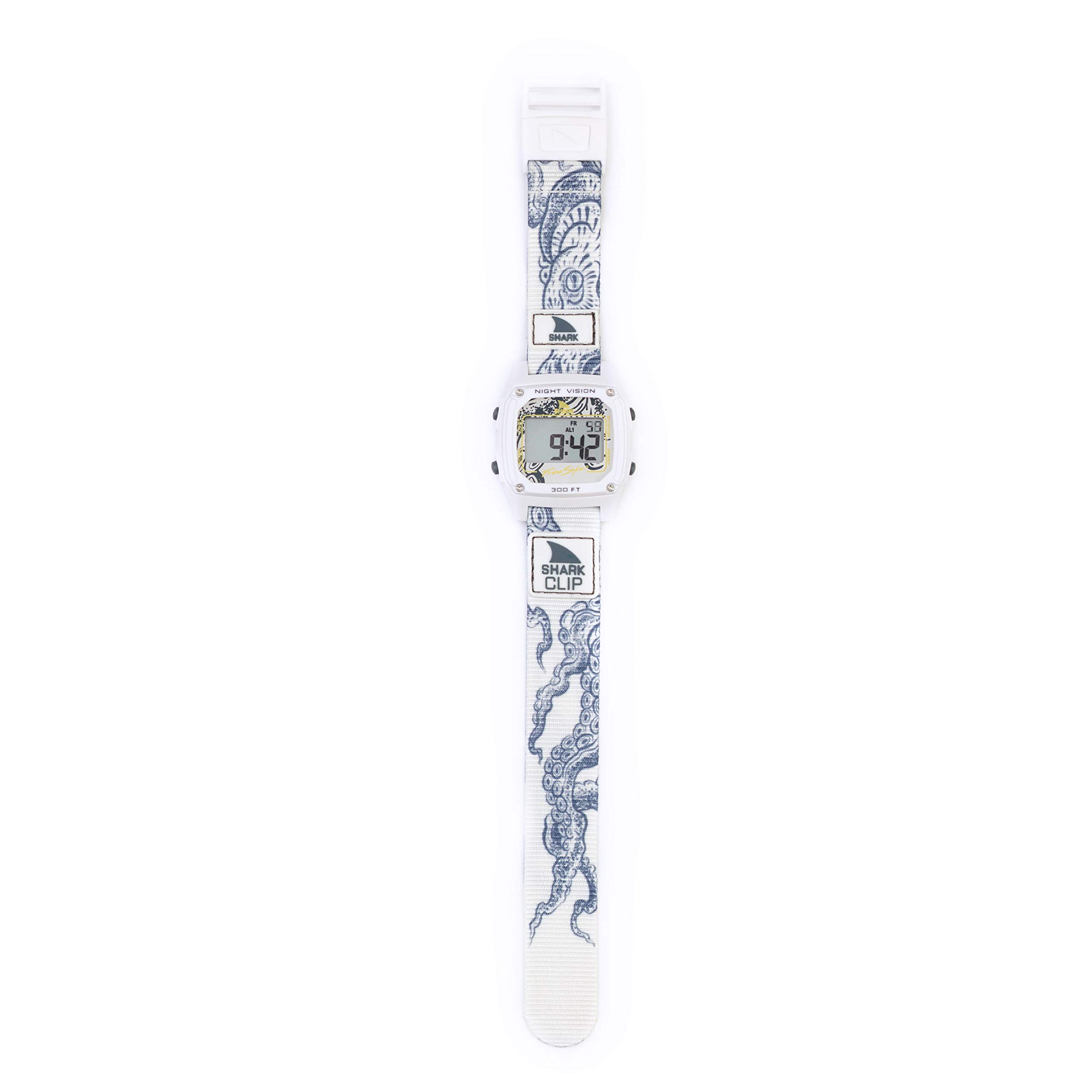 Freestyle Shark Classic Clip Octopus Unisex Watch by Freestyle (Image #2)
