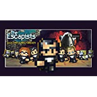 The Escapists - Duct Tapes are Forever [PC/Mac Code - Steam]
