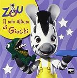 Zou. Il mio album di giochi