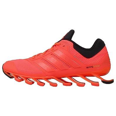 the latest b6473 4fb45 shopping adidas springblade drive laufschuhe rot 29 a4007 b8a42