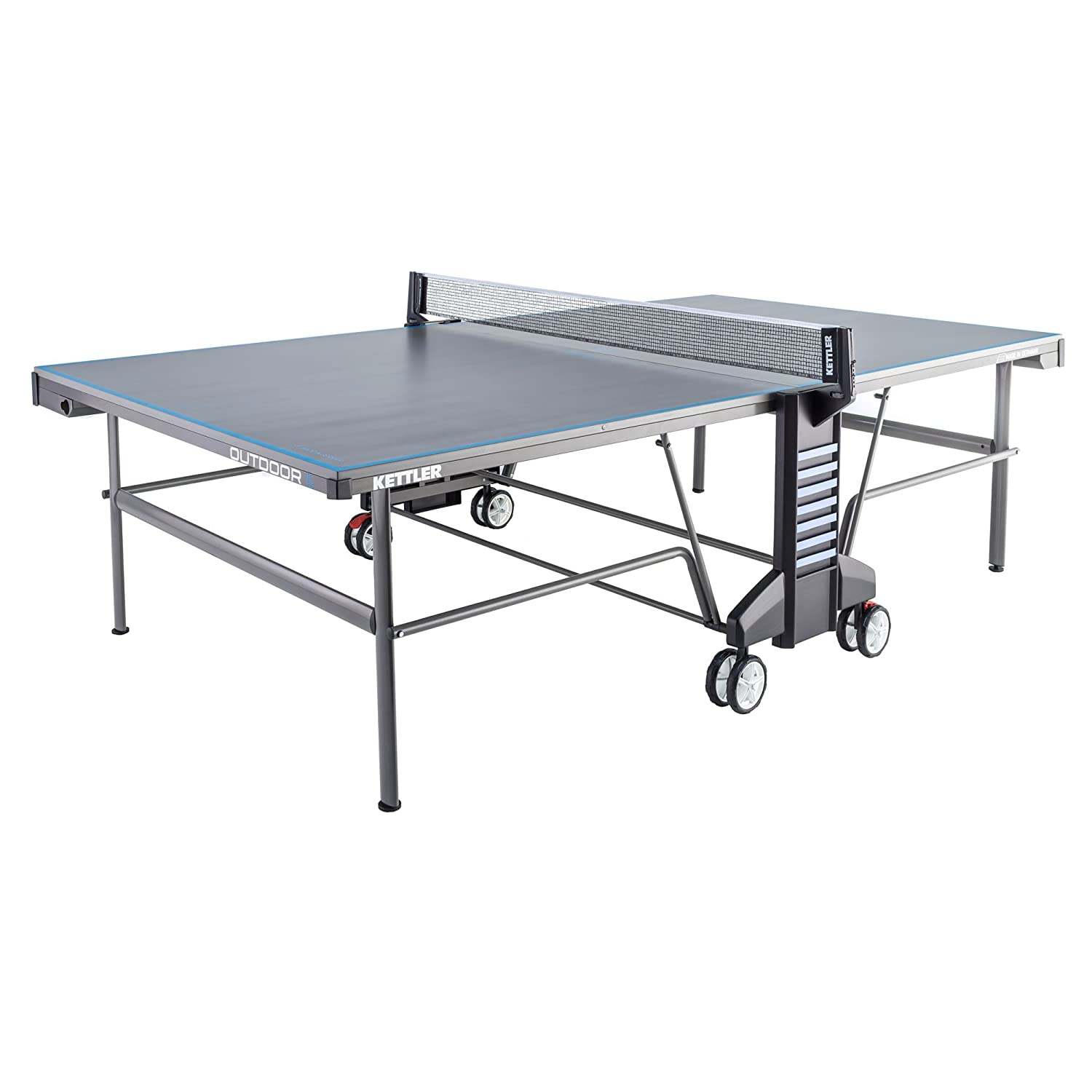 KETTLER Outdoor 6 Table Tennis Table
