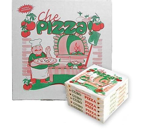 300 cajas para pizza