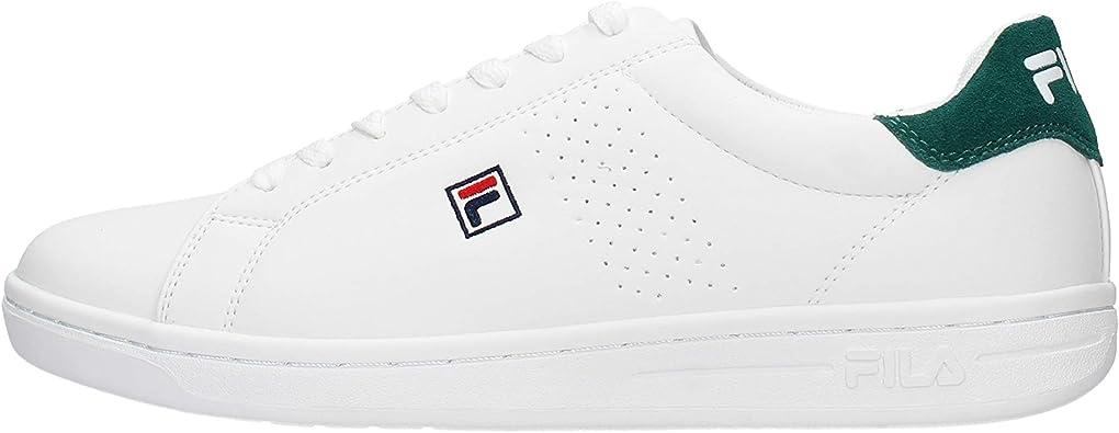 Fila Crosscourt 2 F Low Zapatillas blancas para hombre ...