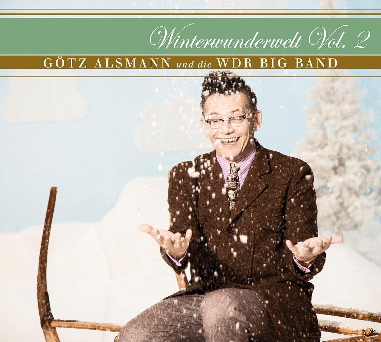 Winterwunderwelt 2 von Götz Alsmann