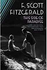 This Side of Paradise Illustrated Kindle Edition