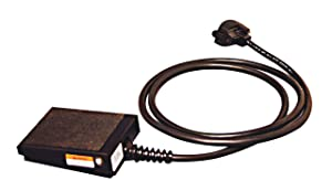 LEM Products Meat Grinder Foot Switch