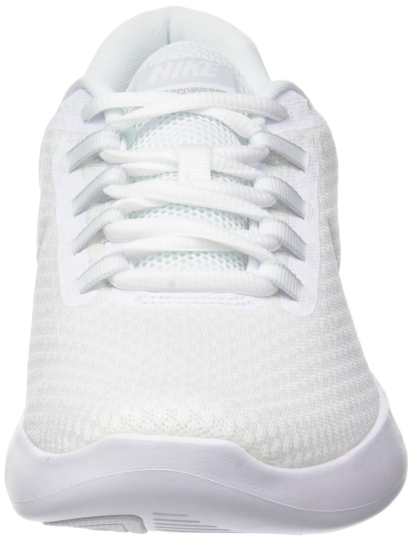 Nike Wmns Lunarconverge, Zapatillas de Running para Mujer, (White/Pure Platinum/Wolf Grey 100), 39.5 EU: Amazon.es: Zapatos y complementos
