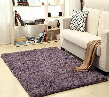Amazon.es: alfombras lana modernas