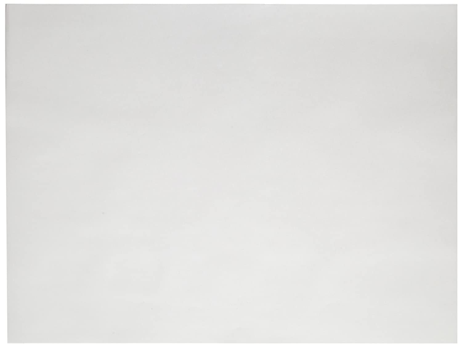 Sax Drawing Paper - 70 pound - 18 x 24 inches - Pack of 500 - White School Specialty 206303