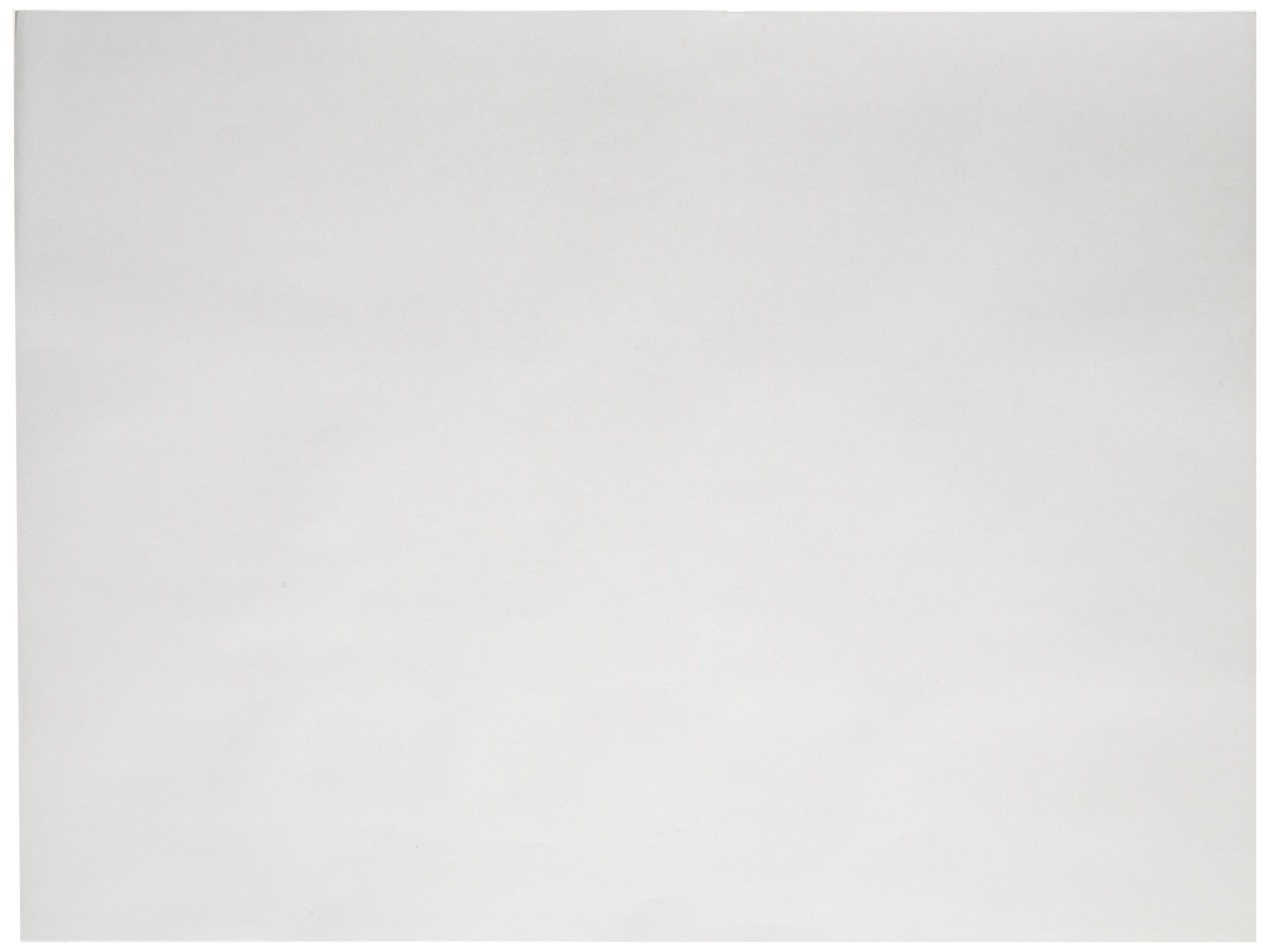Sax Sulphite Drawing Paper, 70 lb, 18 x 24 Inches, Extra-White, Pack of 500