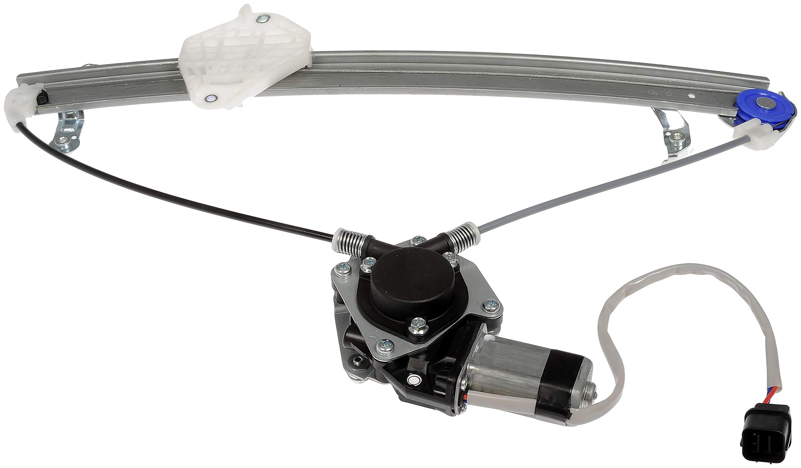 Dorman 751-345 Front Driver Side Power Window Regulator and Motor Assembly for Select Subaru Models by Dorman