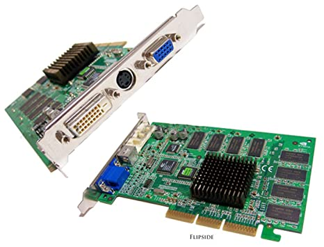 Gateway - Pasarela NVIDIA GeForce2 MX400 64 MB AGP Tarjeta ...
