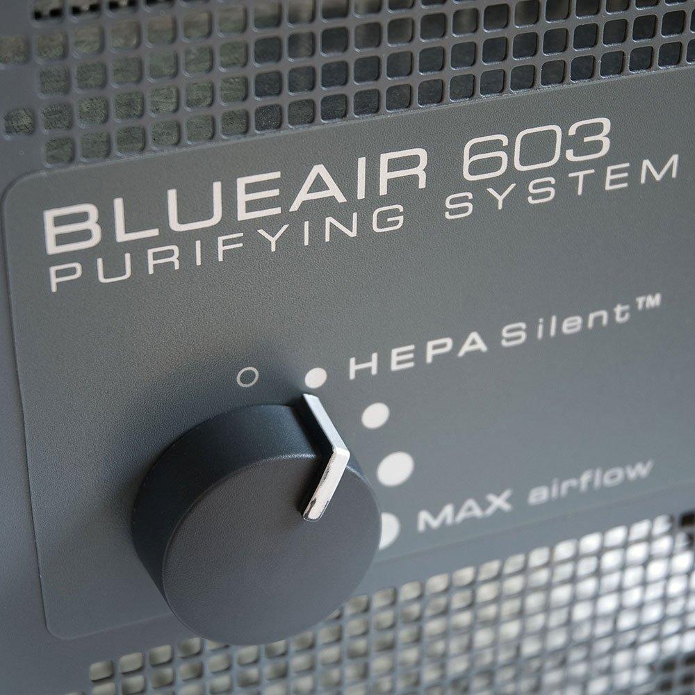 blueair classic 603 review