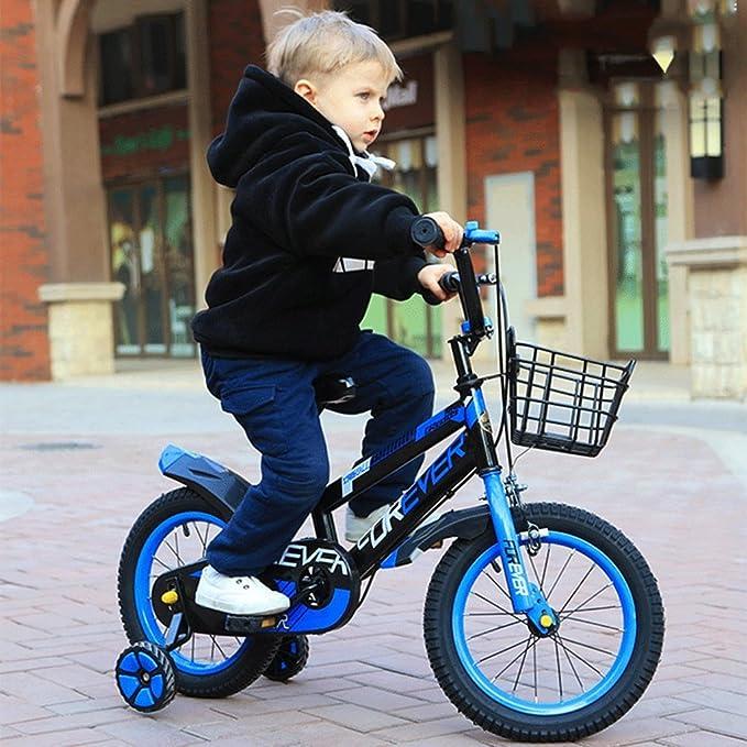NZ-Childrens bicycles Bicicletas Bicicletas para niños y niñas de ...