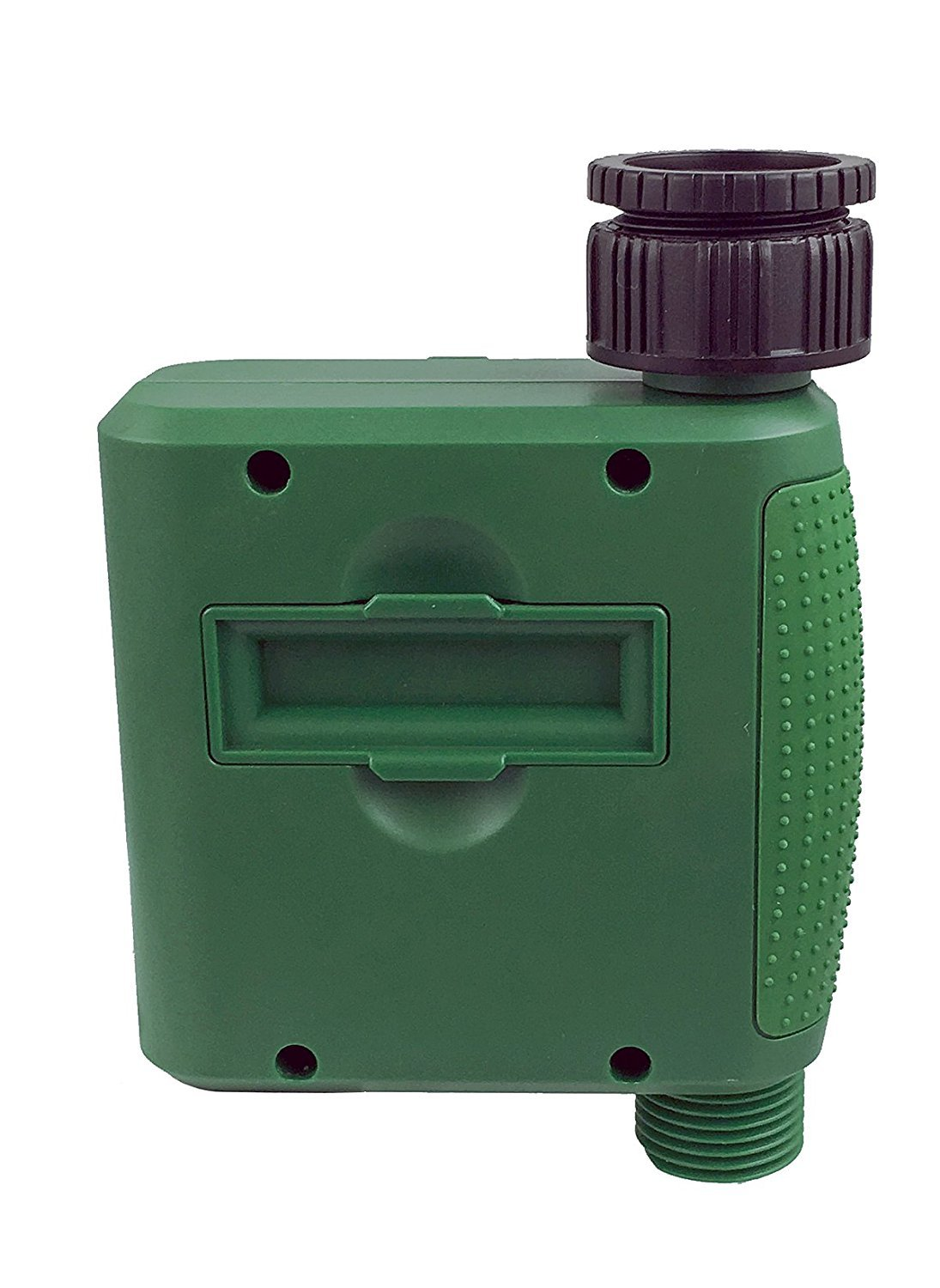 Instapark PWT-07 Outdoor Waterproof Digital Programmable Single Outlet Automatic On Off Water Faucet Hose Timer with Rain Delay and Manual Control by Instapark (Image #4)