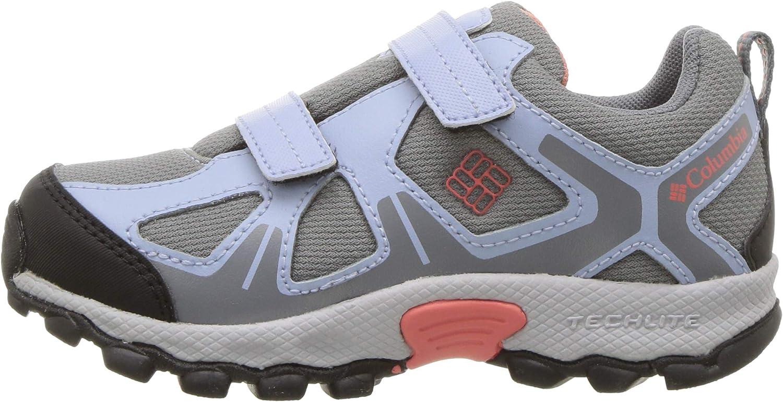 Columbia Kids Childrens Peakfreak XCRSN Waterproof Hiking Shoe