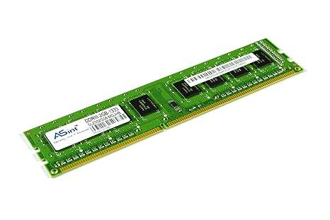 Asint 2gb Ddr3 2rx8 Pc3 10600 Slz302g08 Mdjhb Desktop Ram Memory At