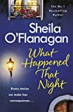 What Happened That Night: The page-turning holiday read by the No. 1 bestselling author