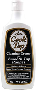 ELCO LAB Cook Top Clean Cream, 20 oz
