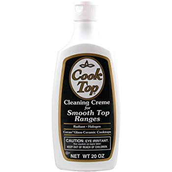 ELCO LAB 20 oz. Stove Top Cleaner