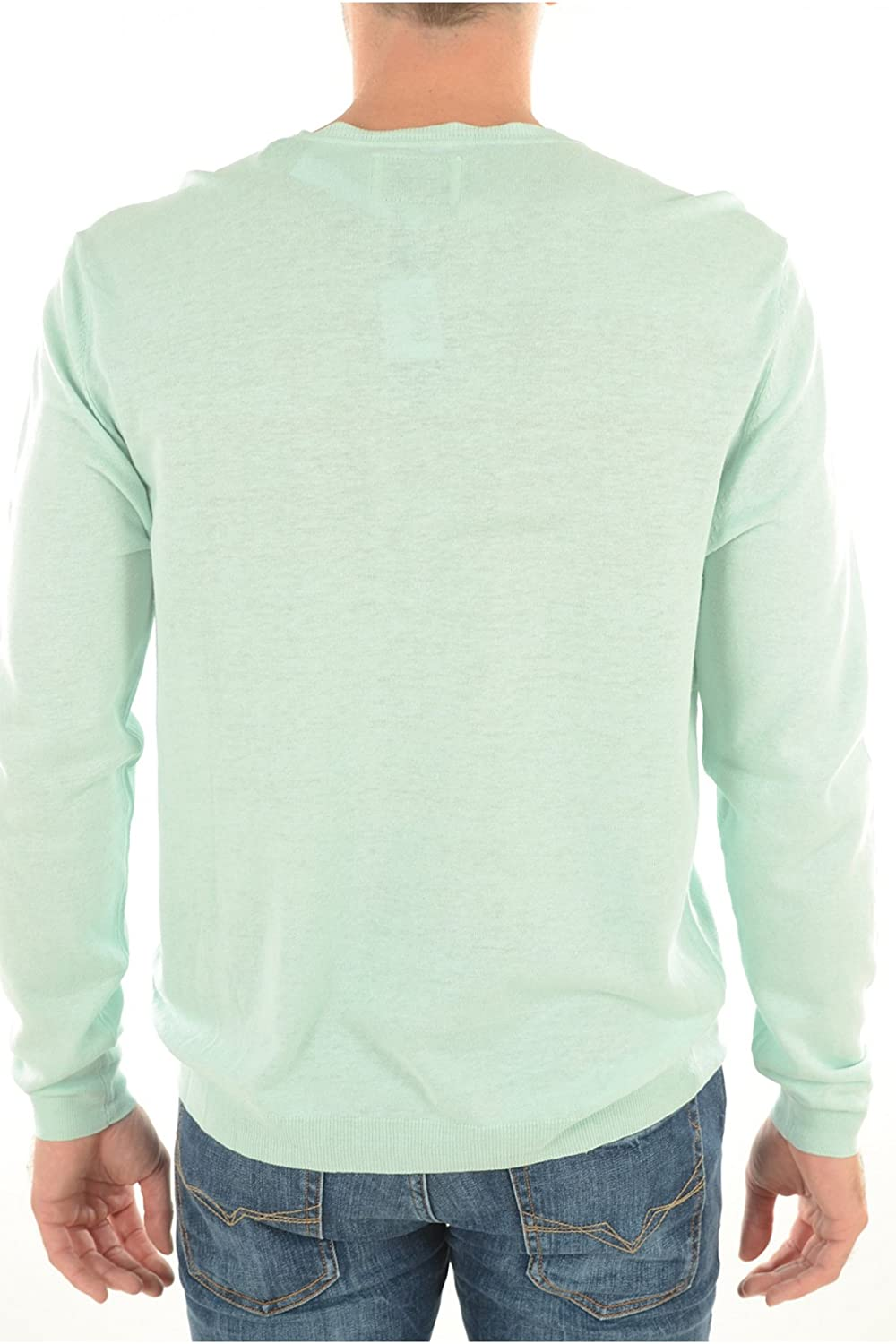 Guess Men's Cardigan green green