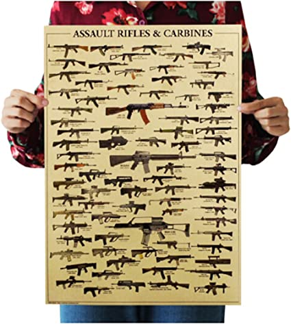 Amazon.com: tmrow antiguo mundialmente famoso pistola ...
