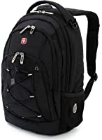 SwissGear 1186 Travel Gear Lightweight Bungee Backpack