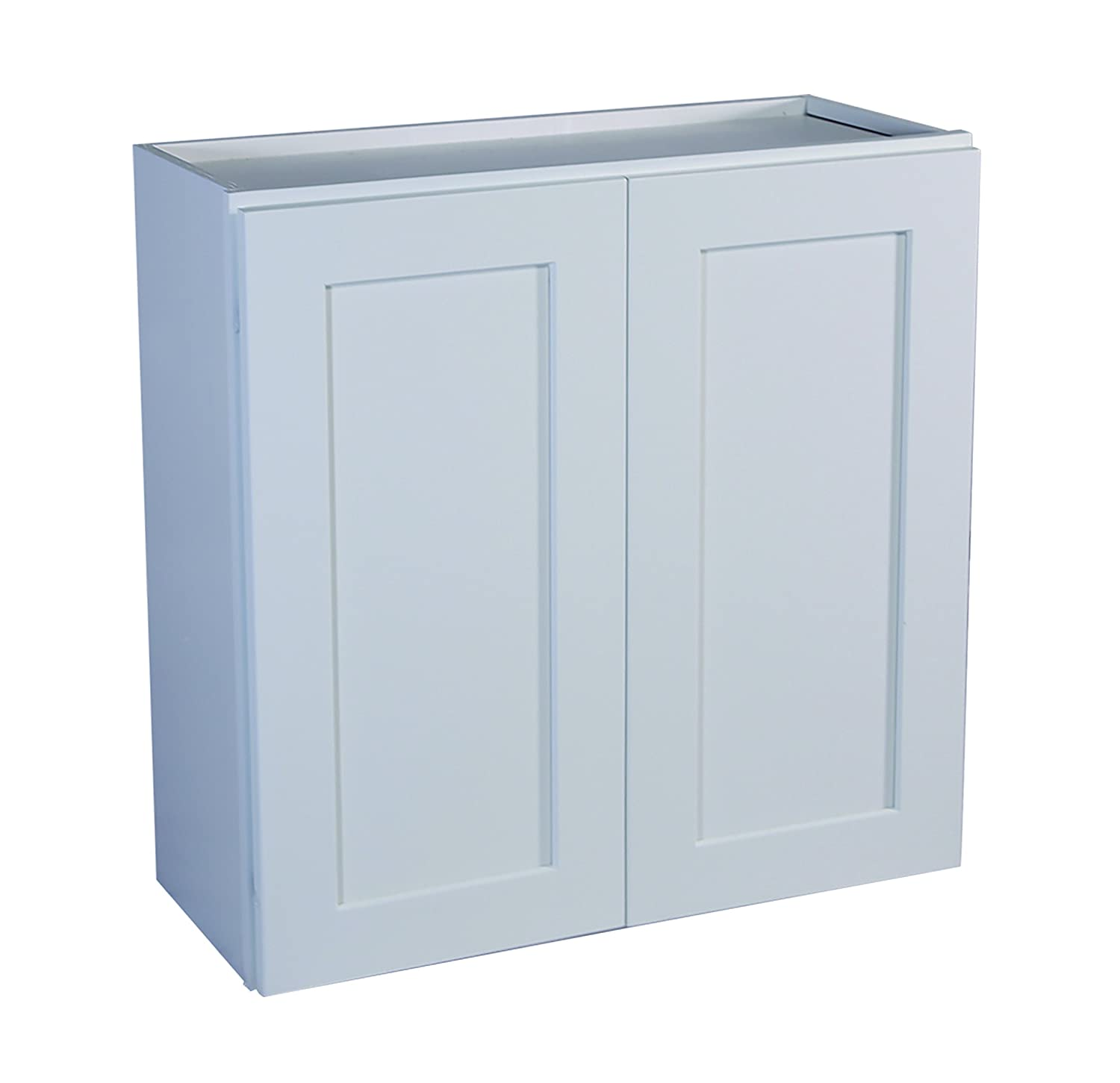 Amazon.com: Design House 561605 Brookings 33-Inch Wall Cabinet ...