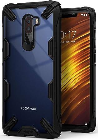 Ringke Fusion-X Compatible con Funda Xiaomi Pocophone F1 ...