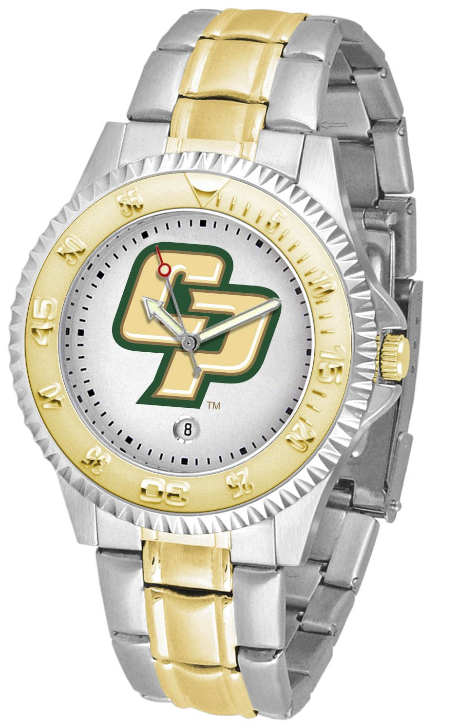 California Polytechnic State University-Competitor Two-Tone by SunTime