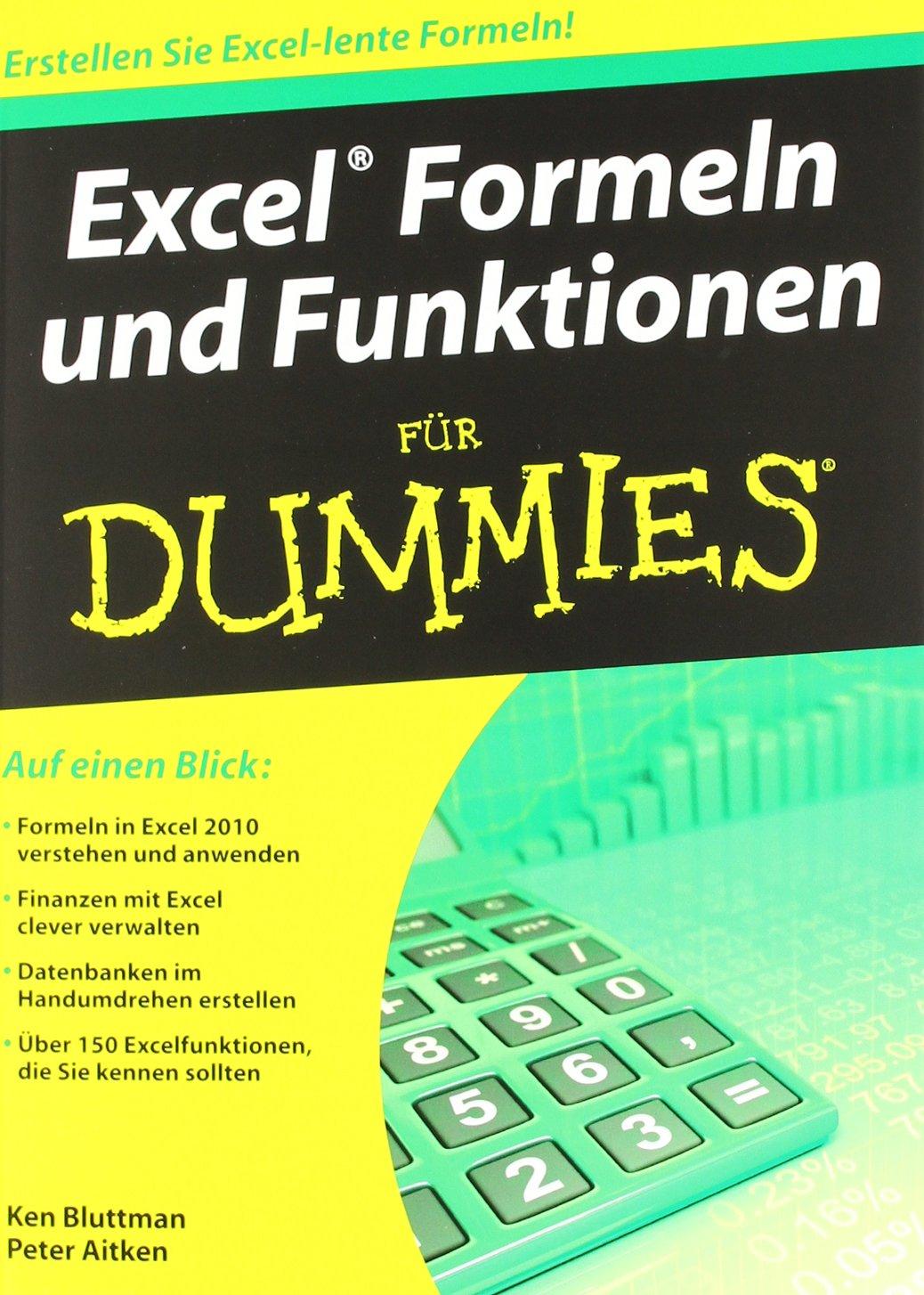 Excel 2010 Dummies Pdf