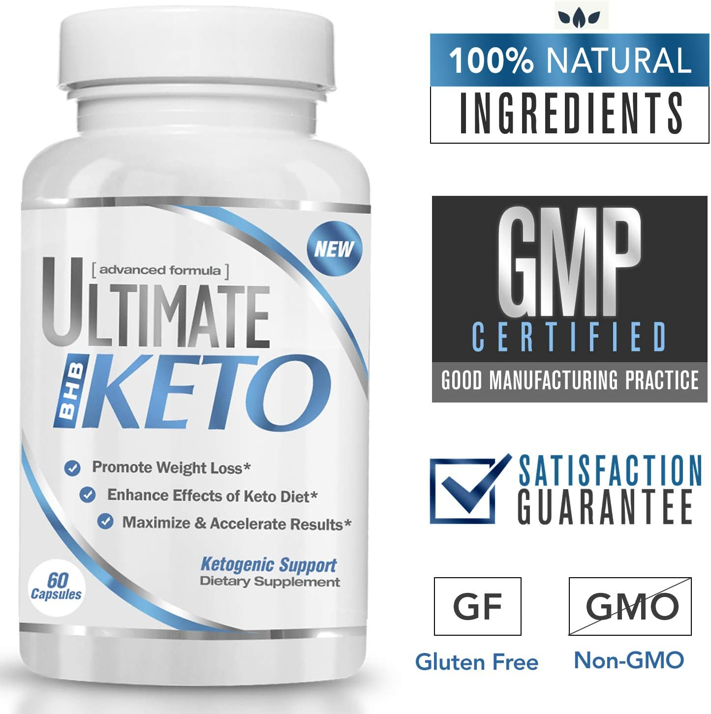 Is Ultimate Keto Safe?
