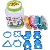 Funskool-Fundoh Activity Kit, Multi Colour