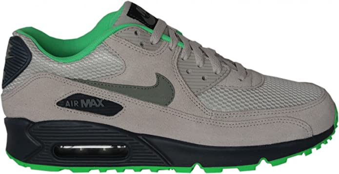 Nike Air Max 90 Essential, Chaussons Sneaker Homme