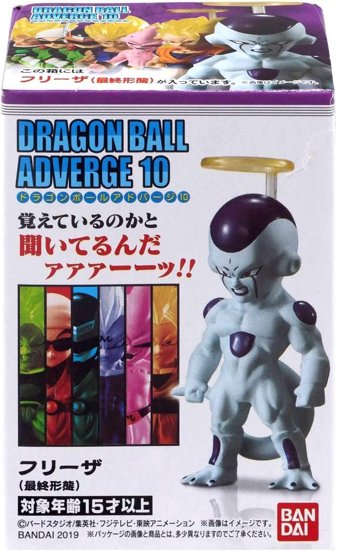 BANDAI DRAGON BALL Z Super ADVERGE 12 Mini Figure Android No.16 Japan import NEW