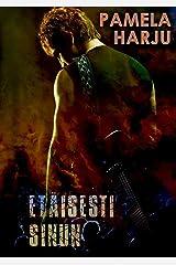 Etaisesti Sinun (Finnish Edition) Paperback
